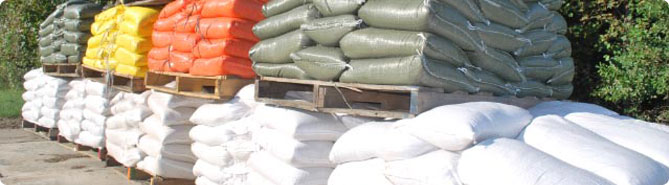 Emergency Sandbags