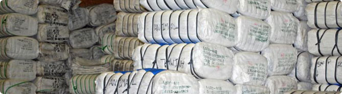 woven polypropylene bags and rolls