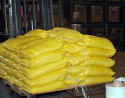 NYP Emergency Sandbags