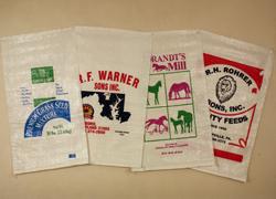 NYP Custom Printing on Bags