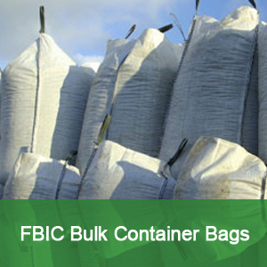 FBIC Bulk Bags - The Multipurpose Bag