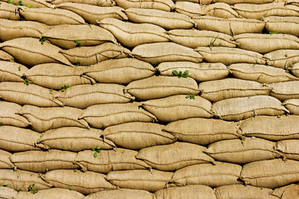 Uses for Various Types of Sandbags